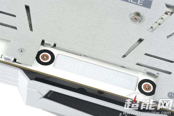 گلکسی جی تی ایکس 1060 مدل HOF (تصویر 7)