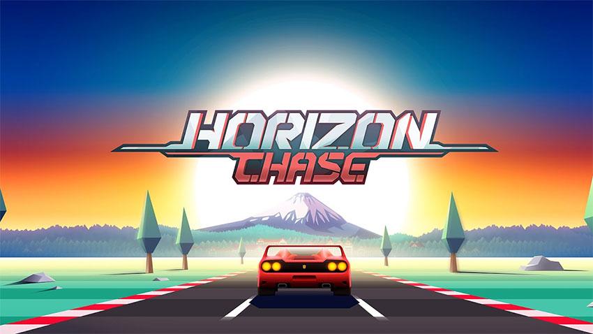 بازی Horizon Chase