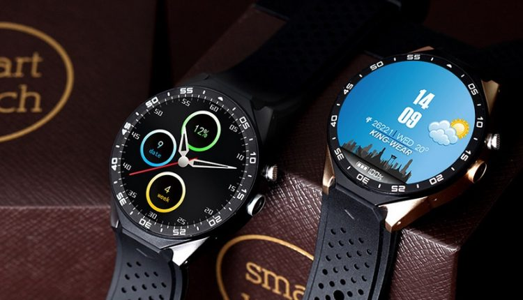با تعدادی از ساعت های هوشمند چینی ارزان قیمت آشنا شوید