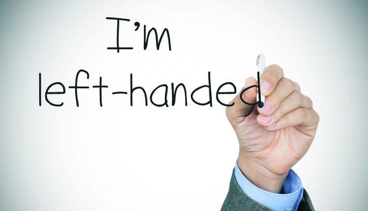 آیا می دانید روزی به نام روز جهانی چپ دستها نام گذاری شده است؟