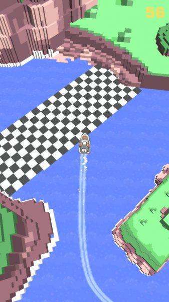 بازی Ocean Drift