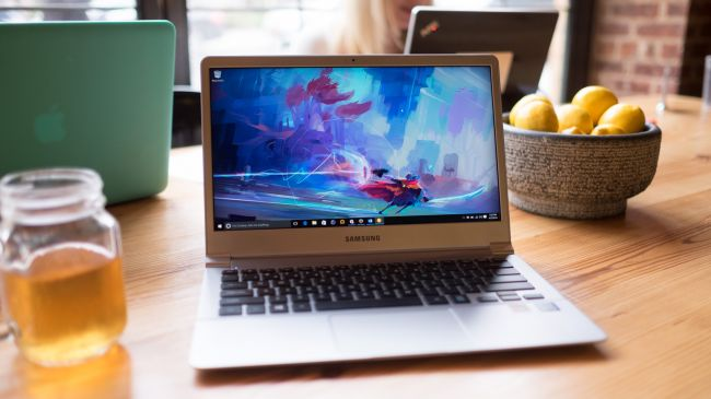 Samsung Notebook 9-1-650-80