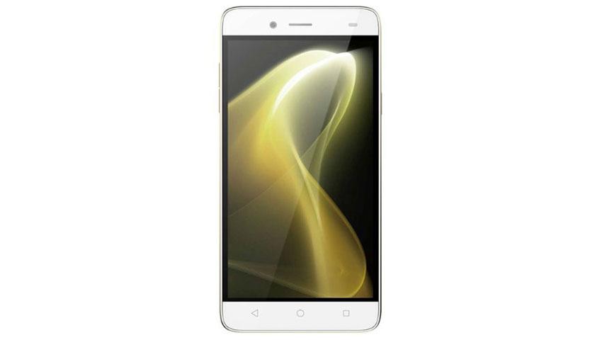 گوشی هوشمند شارپ M1