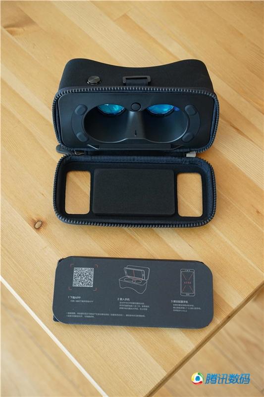 هدست واقعیت مجازی شیائومی Xiaomi Mi VR Play