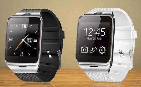 ساعت هوشمند GV18 Aplus
