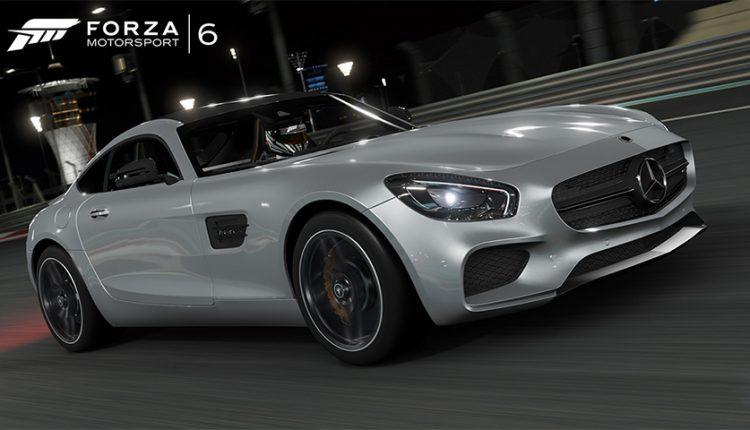 بازی Forza Motorsport 6