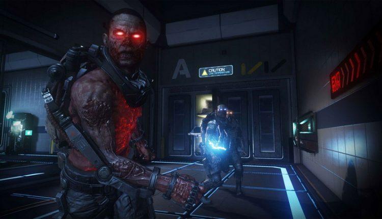 مود زامبی Call of Duty: Infinite Warfare فردا منتشر میشود