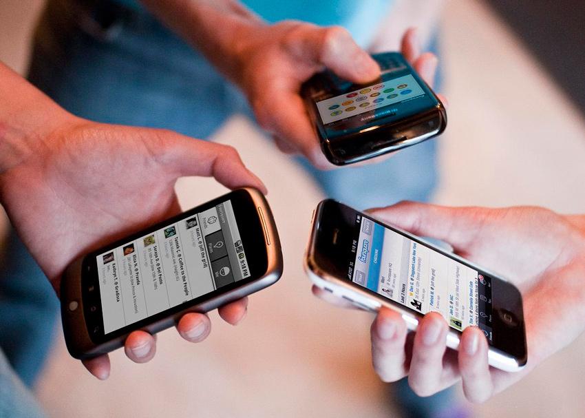 طرح رجیستری موبایل