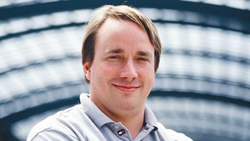 لینوس بندیکت توروالدز؛ توسعه دهندهی لینوکس
