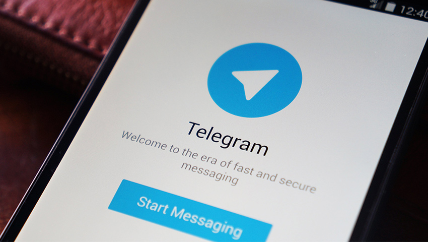 Image result for مدیر تلگرام نسبت به انتقال سرورهایش به ایران ابراز تعجب کرد!