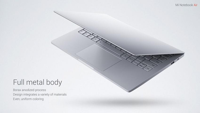 لپ تاپ Xiaomi Air 12