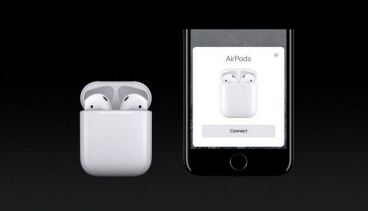 ایرپاد اپل؛ تحولی در هدفون های بی سیم
