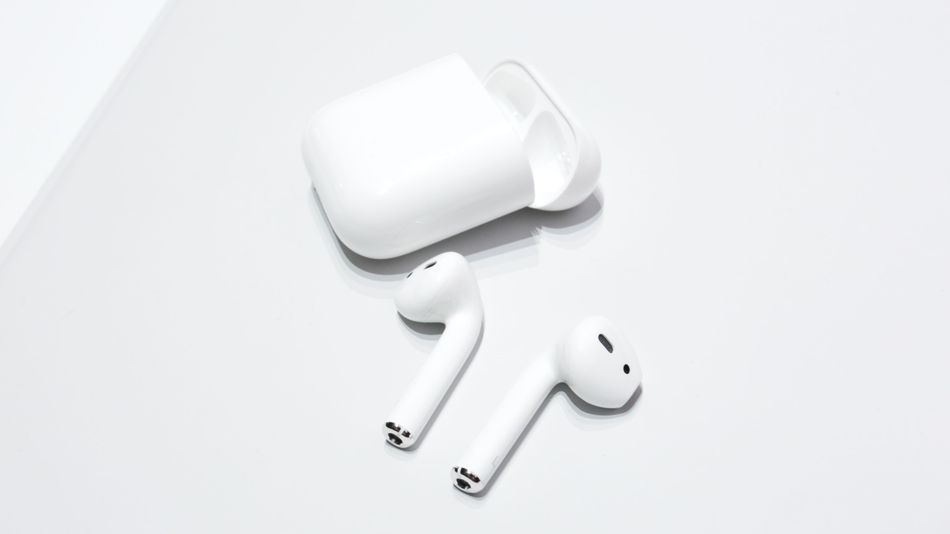 8-airpods-are-not-water-resistant