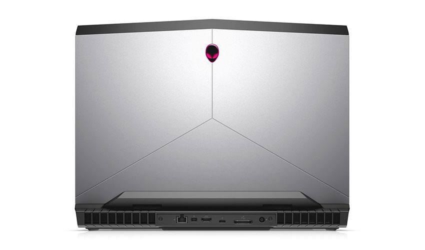 لپ تاپ گیمینگ آلین ور 17 (تصویر 3)