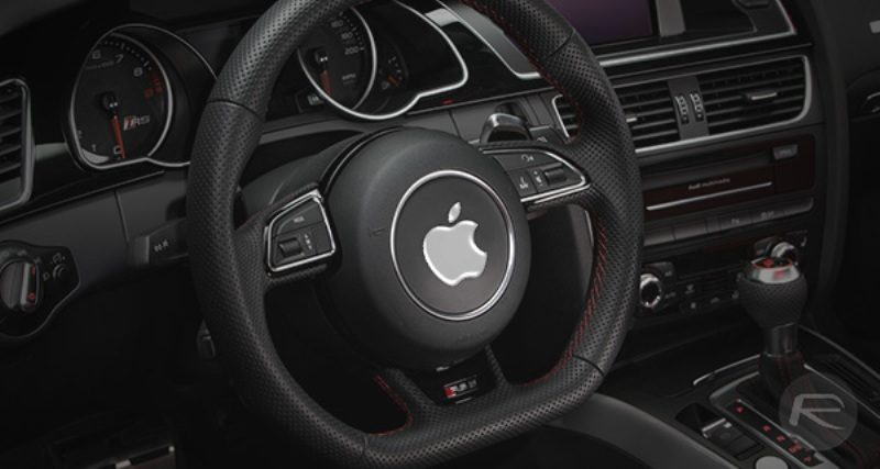 خودرو اپل