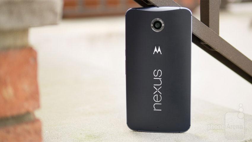 نکسوس 6 گوگل