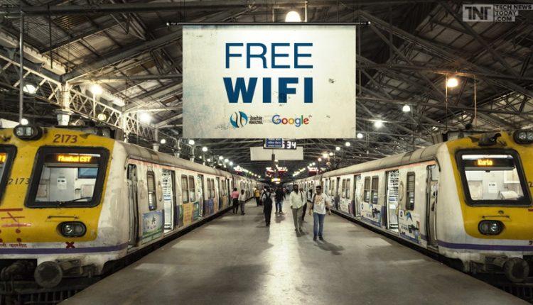 گوگل به کمک ایستگاههای خود وای فای مجانی را به تمام جهان میآورد