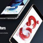 ورنی مارس معرفی شد؛ صفحه نمایش 5.5 اینچی، اندروید مارشمالو و قیمت مناسب