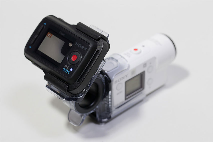 دوربین FDR-X3000 سونی