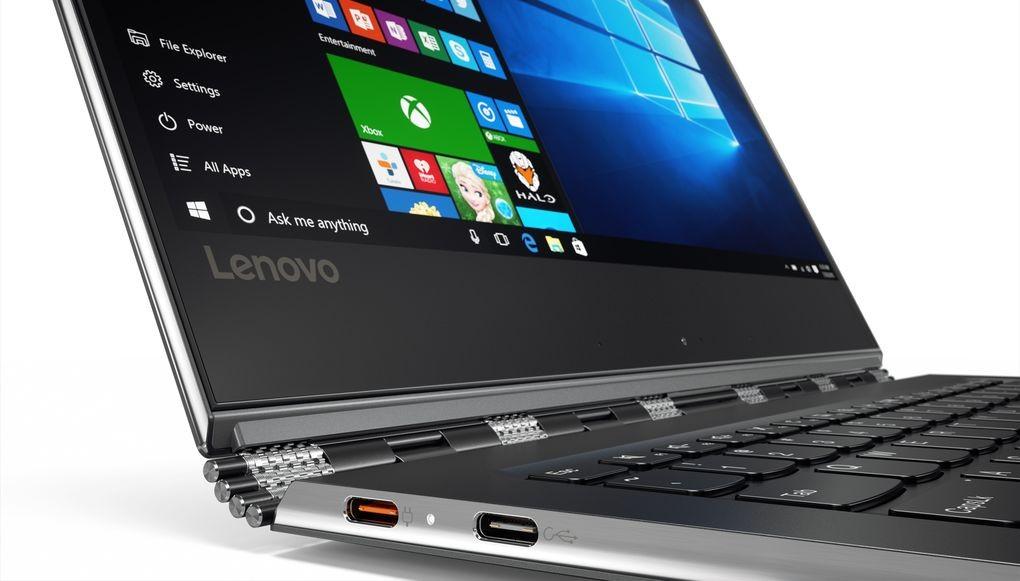 لپ تاپ لنوو یوگا 910
