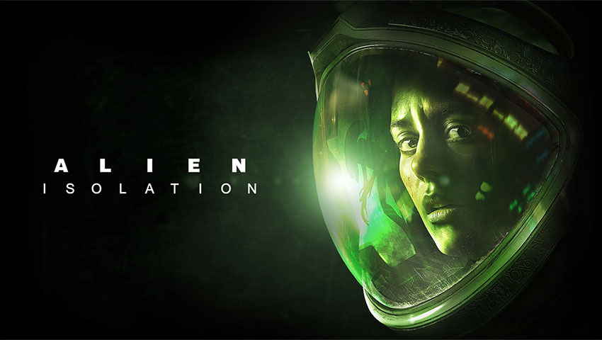 بازی Alien: Isolation