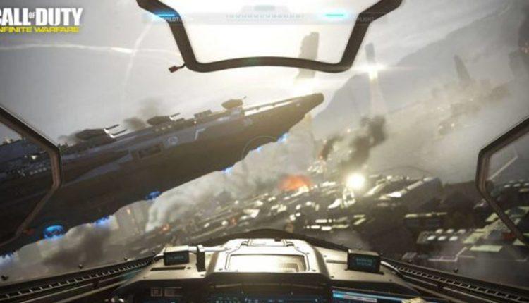 نسخه دمو جنگ های بی نهایت به صورت ویژه برای کاربران PS4 منتشر خواهد شد