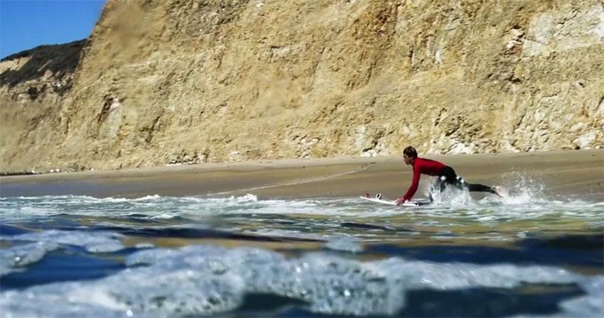 تست موجسواری آیفون 7 (تصویر 1)