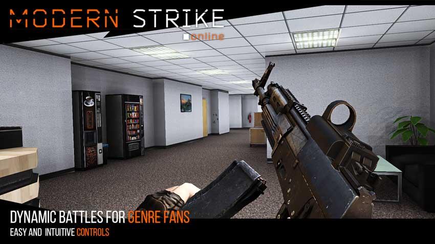 modern-strike