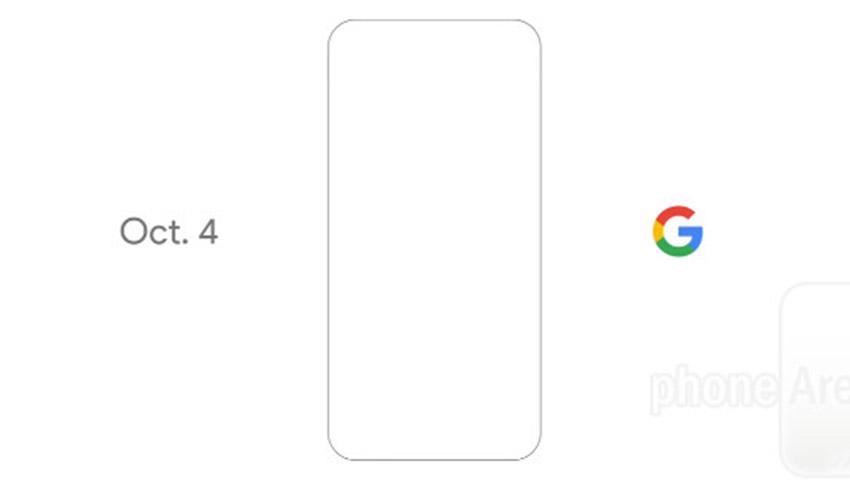 زمان رونمایی از گوشی گوگل پیکسل
