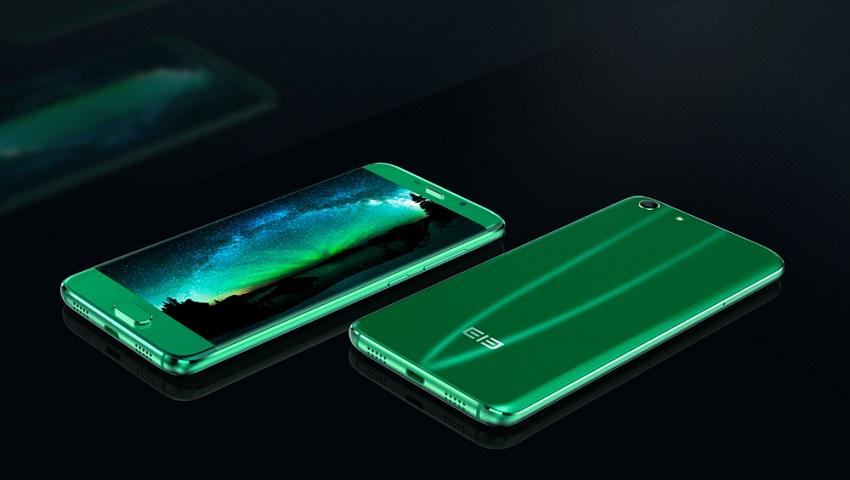گوشی هوشمند Elephone S7