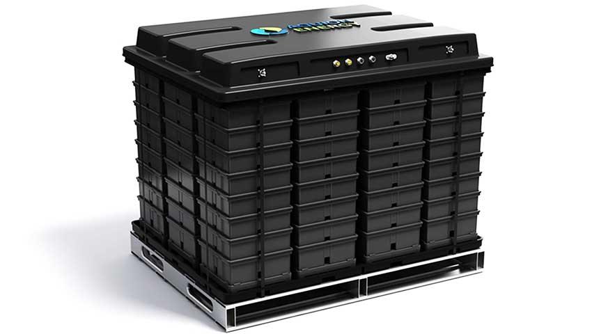 تکنولوژیهای آیندهی باتریها