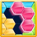 بازی Block! Hexa Puzzle