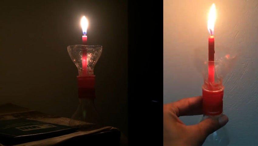 ساخت یک شمعدان زیبا (تصویر 3)