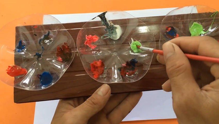 ساخت یک پالت رنگ ساده (تصویر 4)
