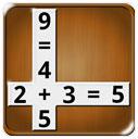 بازی Math Pieces