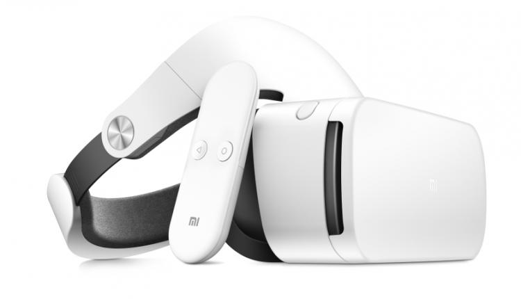 هدست واقعیت مجازی جدید شیائومی Mi VR