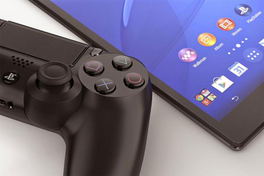 بازیهای پلی استیشن بر روی گوشیهای هوشمند