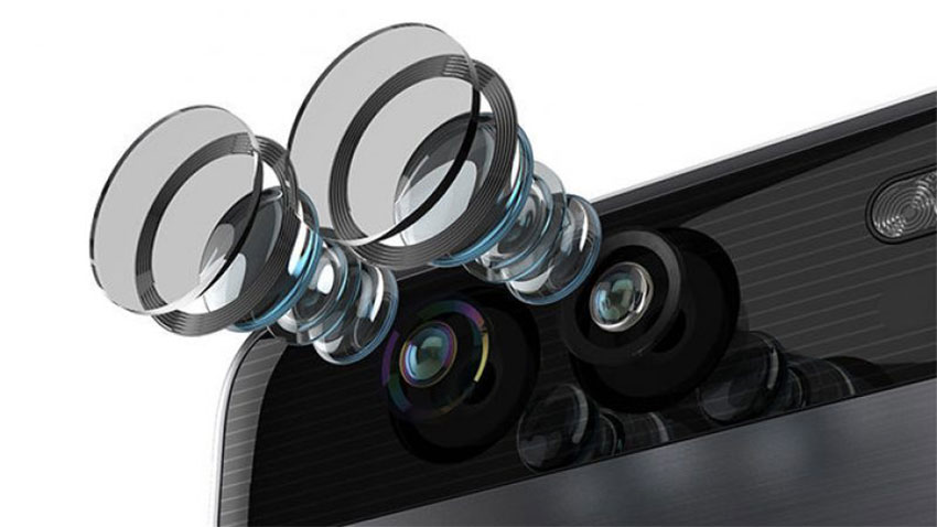 تکنولوژی clear sight کوالکام