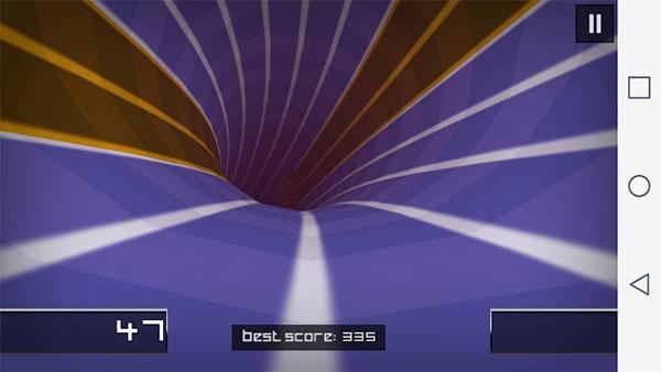 بازی SpeedX 3D