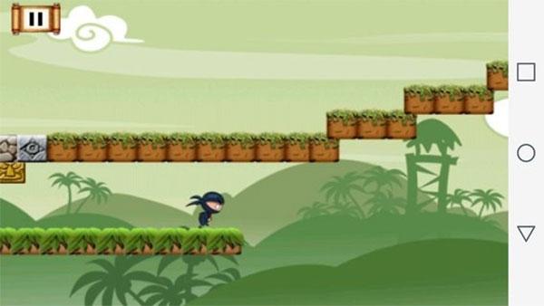 بازی Yoo Ninja