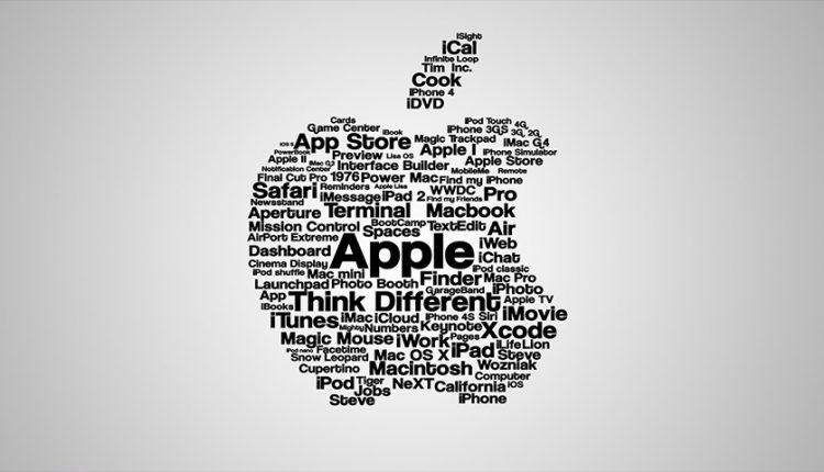 0 حقیقت شگفت انگیز در مورد اپل که کمتر کسی میداند