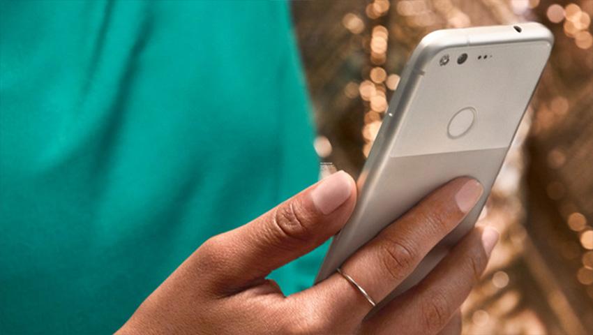گوشی گوگل پیکسل توسط HTC ساخته شده است