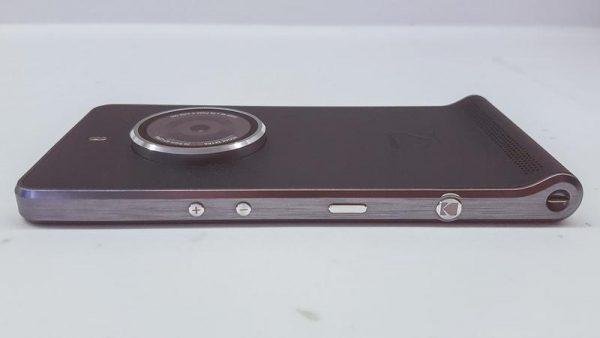گوشی هوشمند کداک Ektra