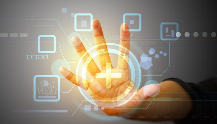 مایکروسافت دو نوع فناوری لمسی برای واقعیت مجازی در نظر گرفته است