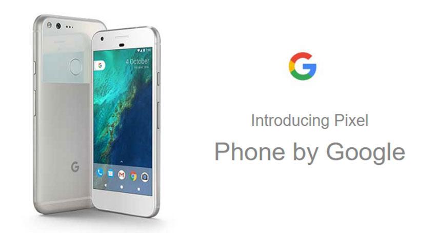 گوشیهای جدید گوگل پیکسل