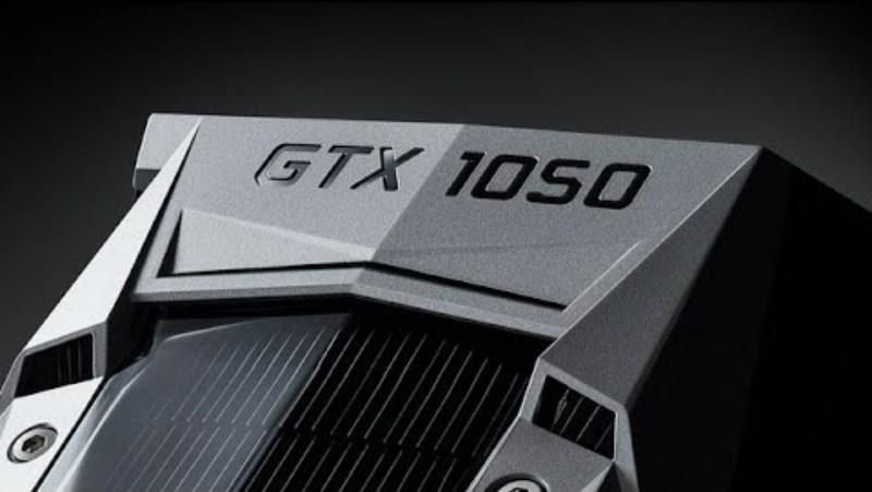 کارت گرافیک ارزان قیمت انویدیا GTX 1050