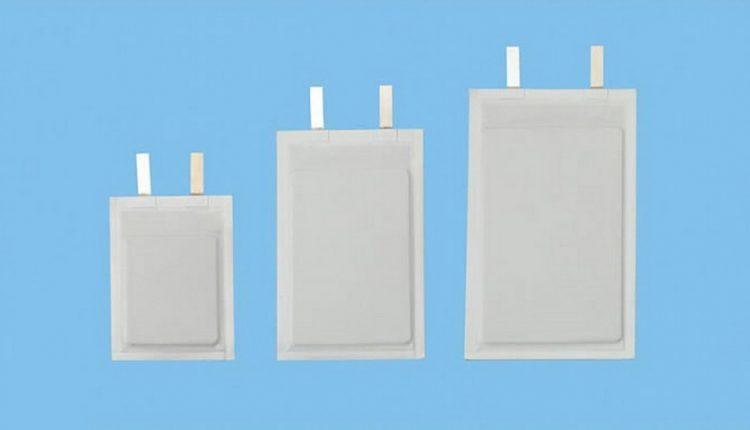 پاناسونیک از باتری انعطاف پذیر لیتیوم یونی خود رونمایی کرد