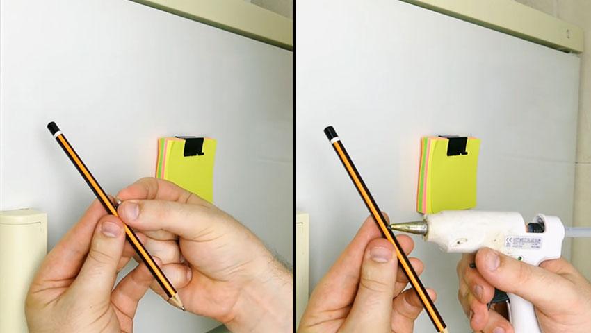 مداد و استیکی نوت (تصویر 4)