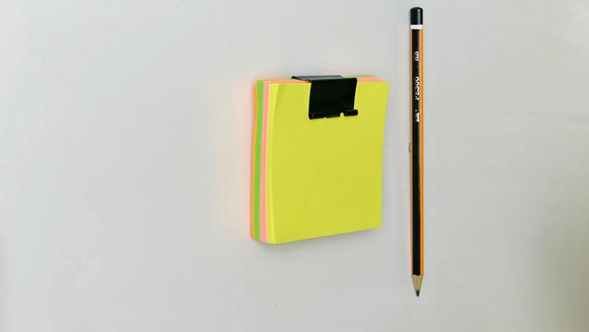 مداد و استیکی نوت (تصویر 5)
