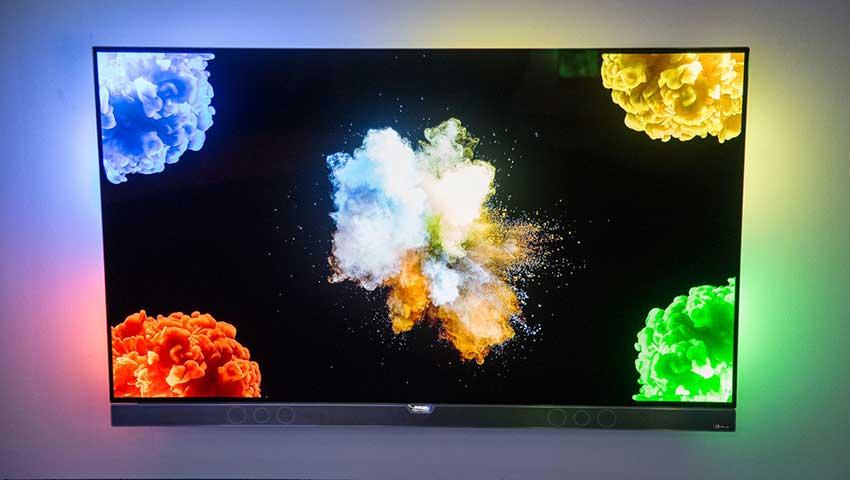 OLED چیست و چه تاثیری روی تلویزیون شما دارد؟